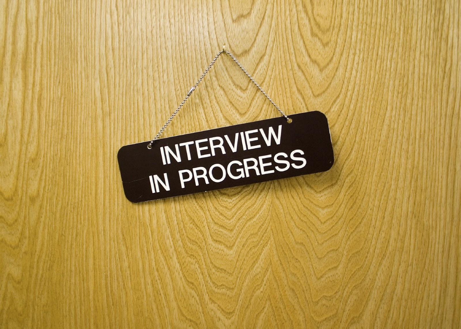 Next Interview Day