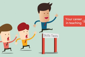 Have you passed your Professional Skills Tests yet?